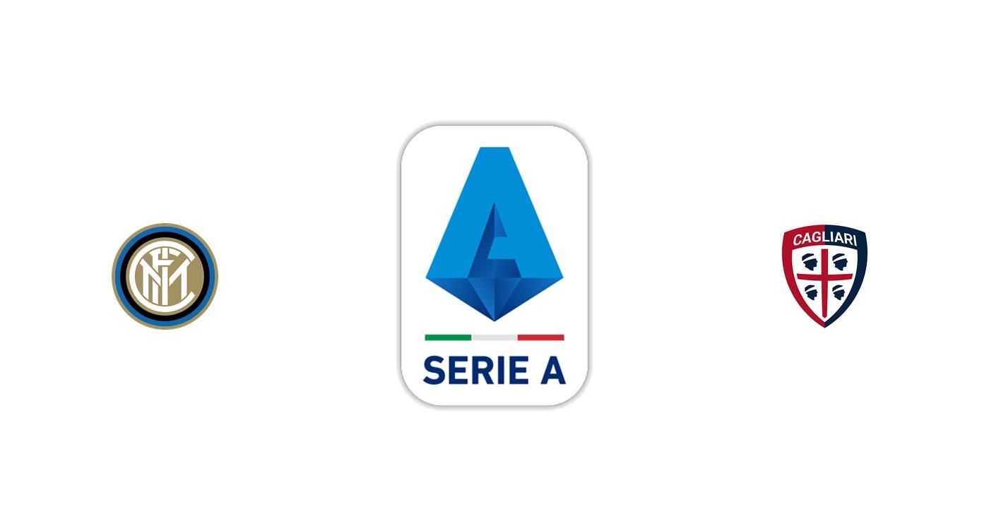 Inter Milán vs Cagliari