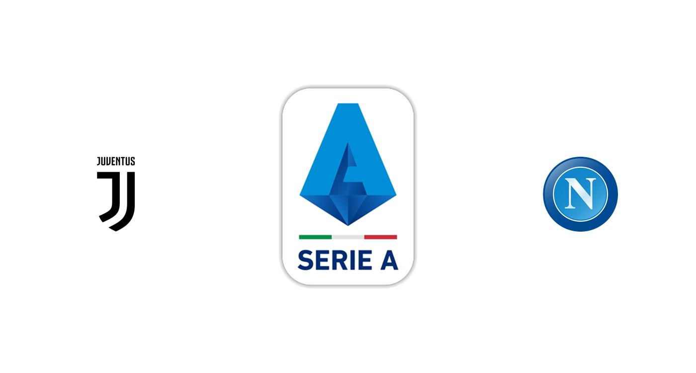 Juventus vs Napoles