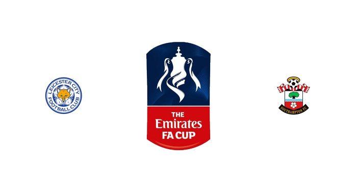Leicester vs Southampton Previa, Predicciones y Pronóstico