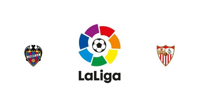 Levante vs Sevilla Previa, Predicciones y Pronóstico