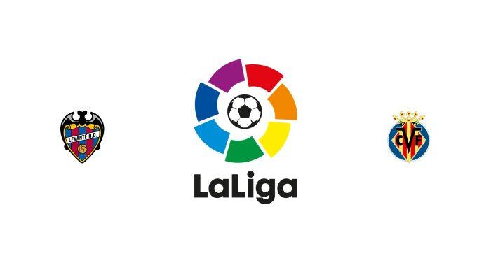 Levante vs Villarreal Previa, Predicciones y Pronóstico