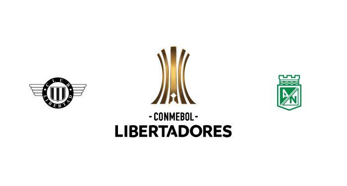 Libertad vs Atlético Nacional Previa, Predicciones y Pronóstico