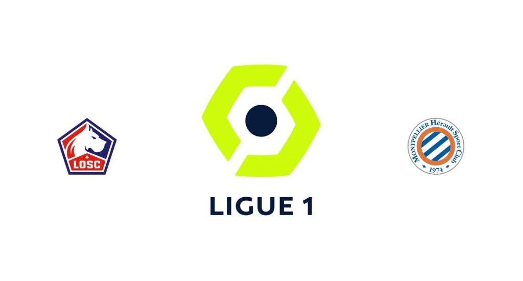 Lille vs Montpellier Previa, Predicciones y Pronóstico