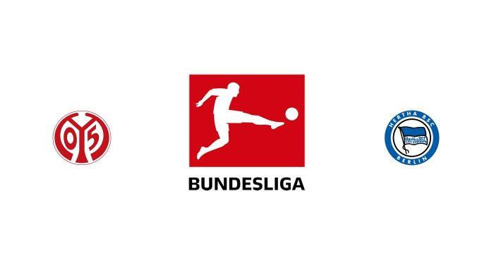 Mainz 05 vs Hertha Berlin Previa, Predicciones y Pronóstico