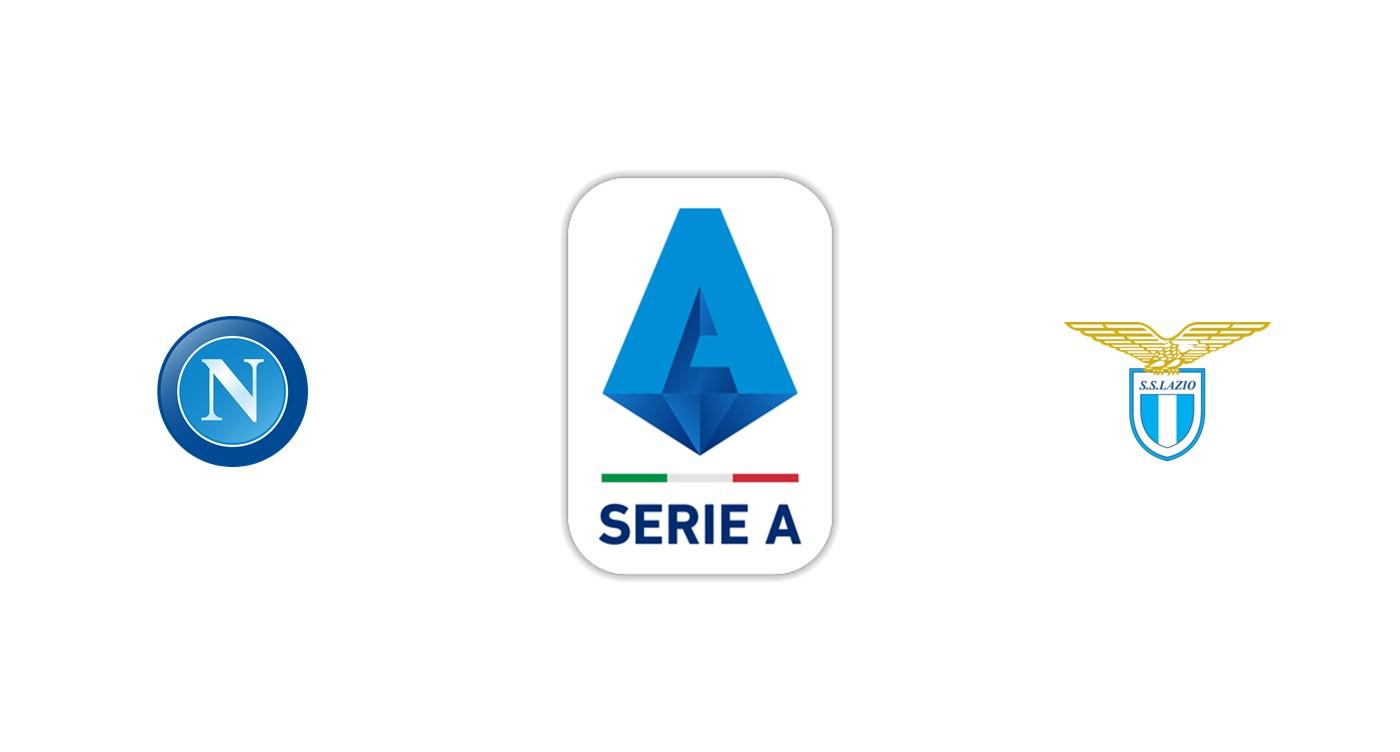 Nápoles vs Lazio