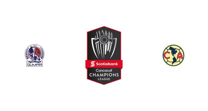 Olimpia vs Club América Previa, Predicciones y Pronóstico