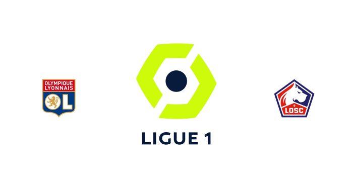 Olympique Lyon vs Lille Previa, Predicciones y Pronóstico