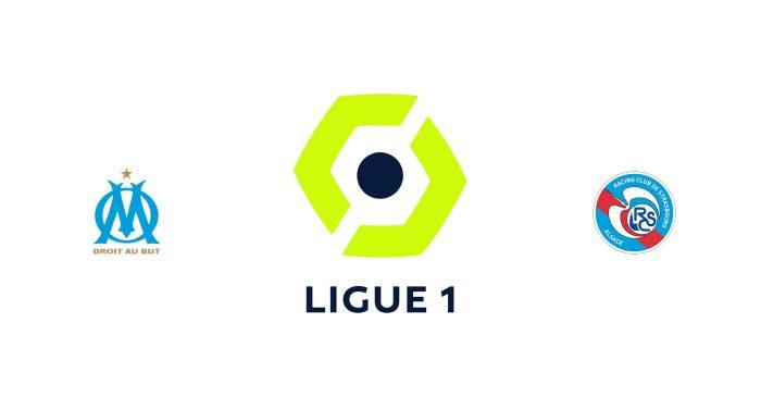 Olympique Marsella vs Estrasburgo Previa, Predicciones y Pronóstico