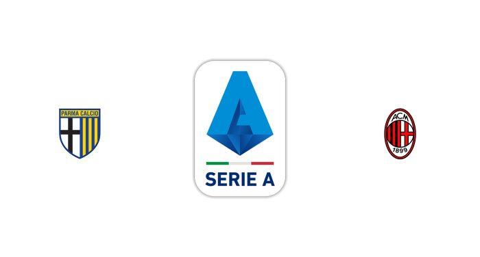 Parma vs Milan Previa, Predicciones y Pronóstico