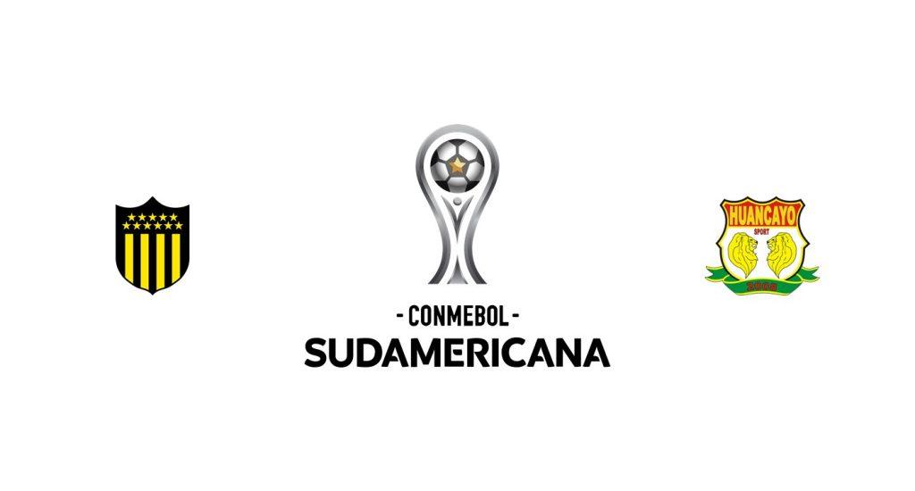 Peñarol vs Sport Huancayo Previa, Predicciones y Pronóstico