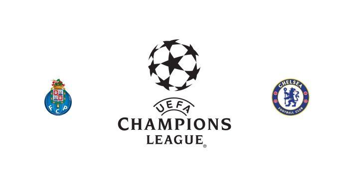 Porto vs Chelsea Previa, Predicciones y Pronóstico