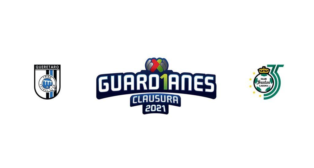 Querétaro vs Santos Laguna Previa, Predicciones y Pronóstico