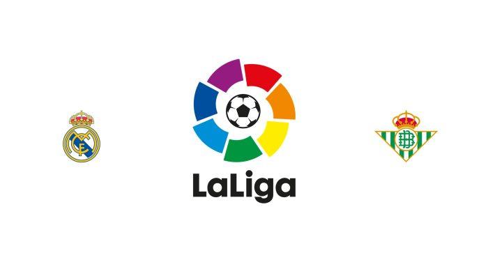 Real Madrid vs Betis Previa, Predicciones y Pronóstico