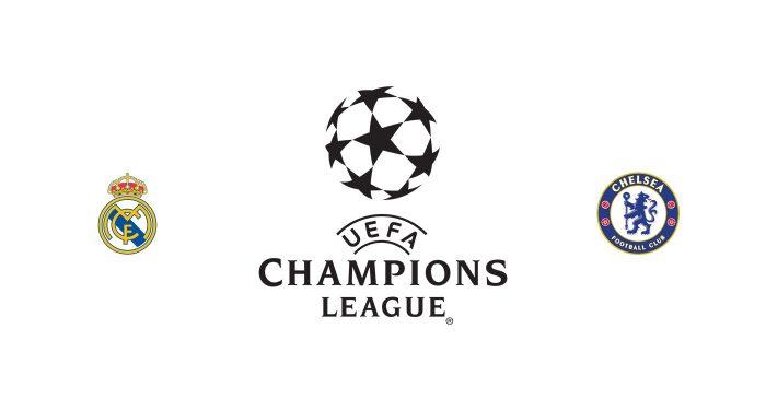 Real Madrid vs Chelsea Previa, Predicciones y Pronóstico
