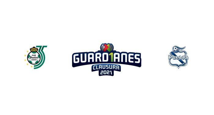 Santos Laguna vs Puebla Previa, Predicciones y Pronóstico