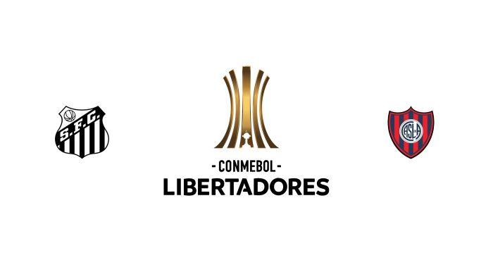 Santos vs San Lorenzo Previa, Predicciones y Pronóstico