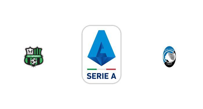 Sassuolo vs Atalanta Previa, Predicciones y Pronóstico