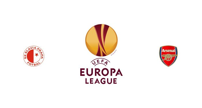 Slavia Praga vs Arsenal Previa, Predicciones y Pronóstico