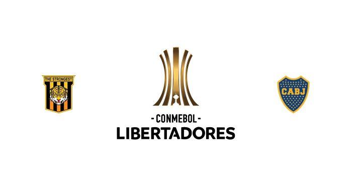 The Strongest vs Boca Juniors Previa, Predicciones y Pronóstico