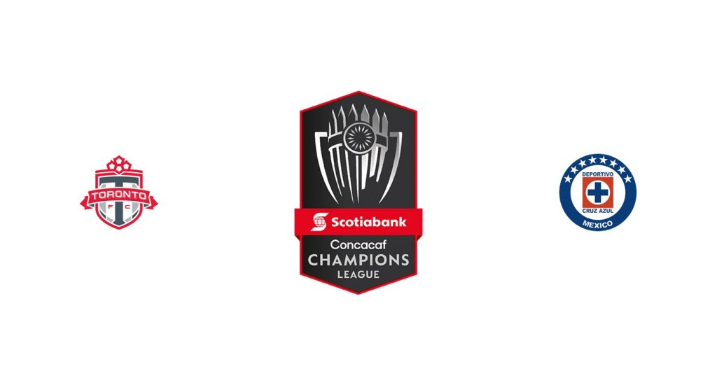 Toronto FC vs Cruz Azul Previa, Predicciones y Pronóstico