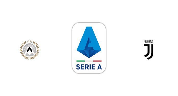Udinese vs Juventus Previa, Predicciones y Pronóstico