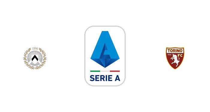 Udinese vs Torino Previa, Predicciones y Pronóstico