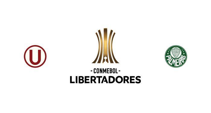 Universitario vs Palmeiras Previa, Predicciones y Pronóstico