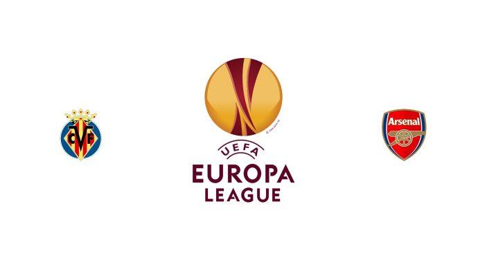 Villarreal vs Arsenal Previa, Predicciones y Pronóstico