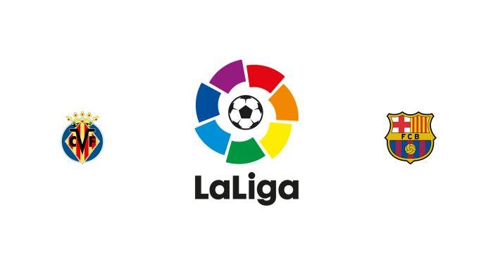 Villarreal vs Barcelona Previa, Predicciones y Pronóstico