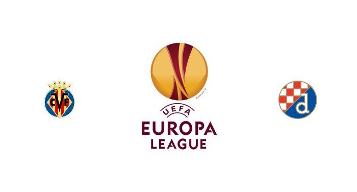 Villarreal vs Dinamo Zagreb Previa, Predicciones y Pronóstico