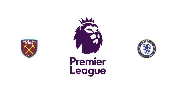 West Ham vs Chelsea Previa, Predicciones y Pronóstico