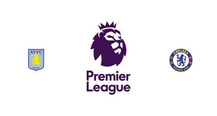 Aston Villa vs Chelsea Previa, Predicciones y Pronóstico