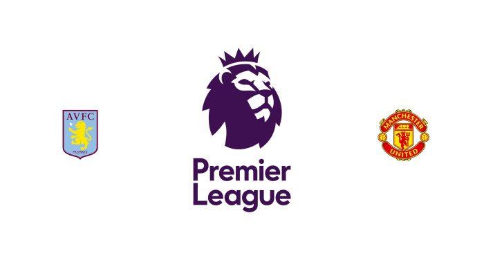 Aston Villa vs Manchester United Previa, Predicciones y Pronóstico