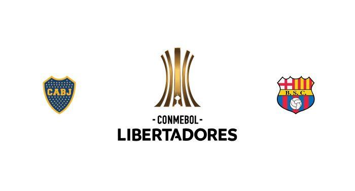 Boca Juniors vs Barcelona Previa, Predicciones y Pronóstico