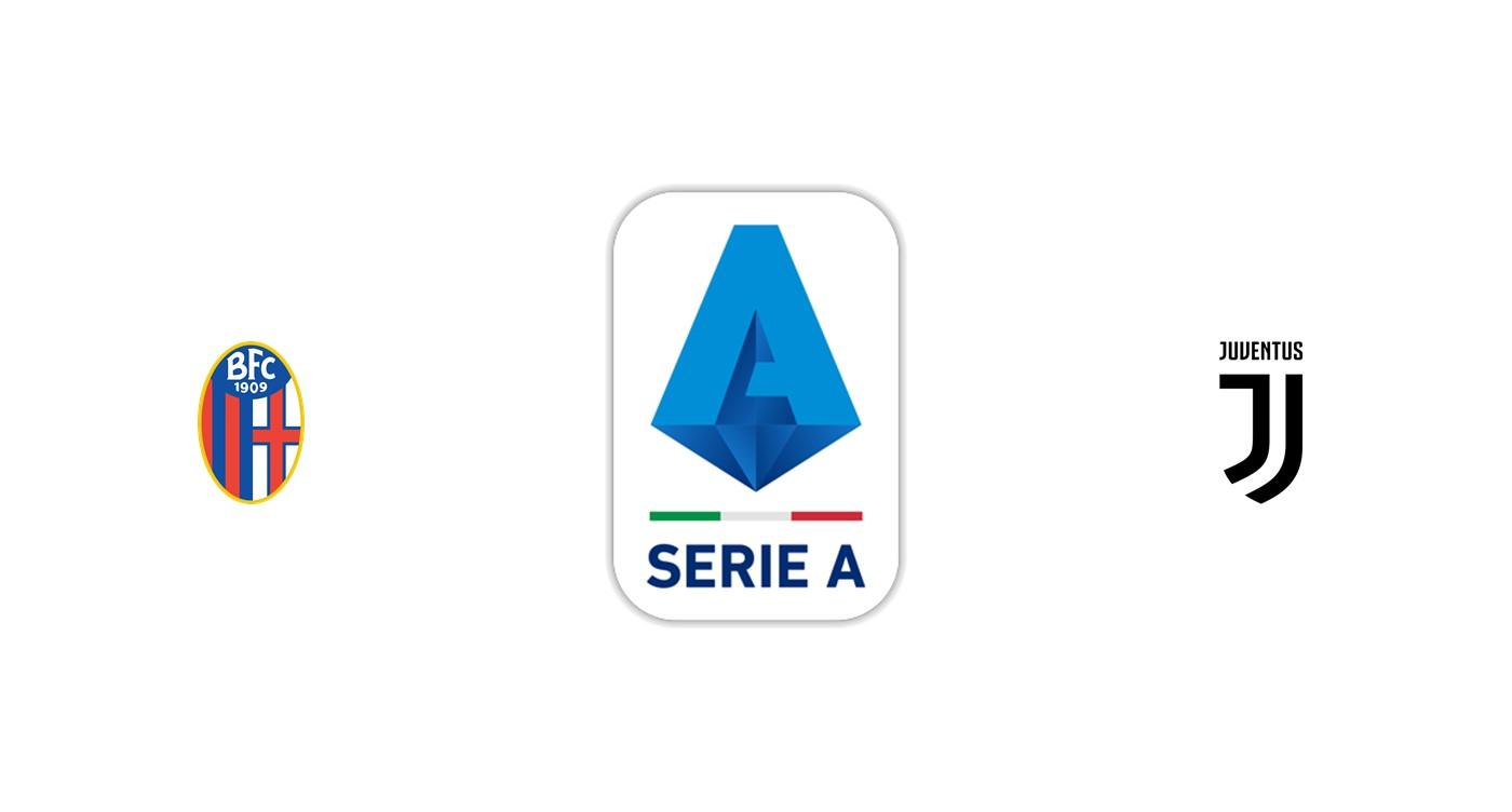 Bolonia vs Juventus