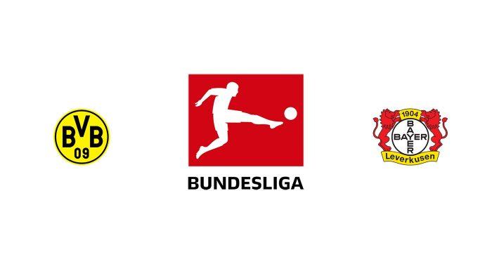 Borussia Dortmund vs Bayer Leverkusen Previa, Predicciones y Pronóstico