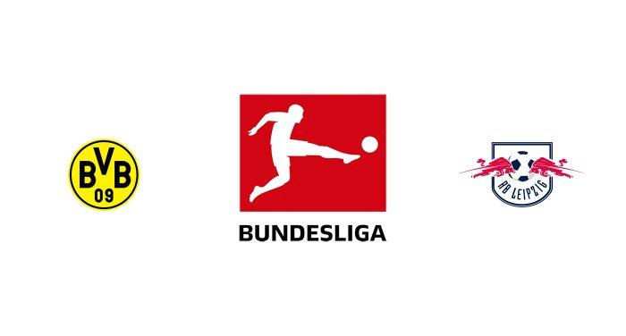 Borussia Dortmund vs RB Leipzig Previa, Predicciones y Pronóstico
