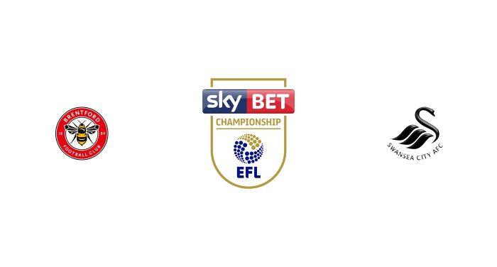 Brentford vs Swansea Previa, Predicciones y Pronóstico