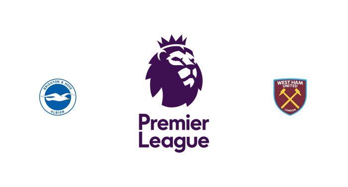 Brighton vs West Ham Previa, Predicciones y Pronóstico