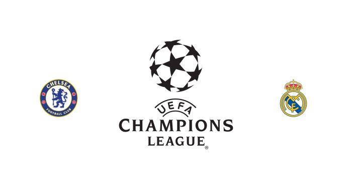 Chelsea vs Real Madrid Previa, Predicciones y Pronóstico
