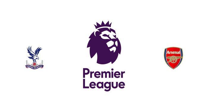 Crystal Palace vs Arsenal Previa, Predicciones y Pronóstico