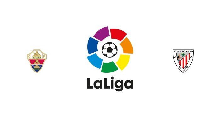 Elche vs Athletic Club Previa, Predicciones y Pronóstico 19/05/2021