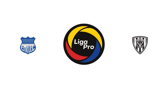Emelec vs Independiente del Valle Previa, Predicciones y Pronóstico