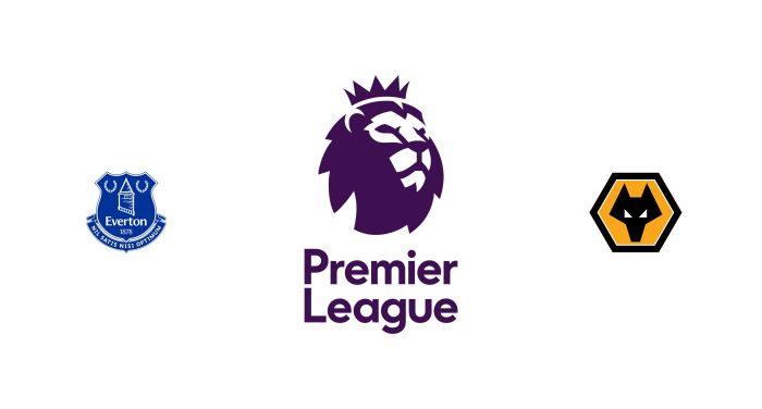 Everton vs Wolverhampton Previa, Predicciones y Pronóstico