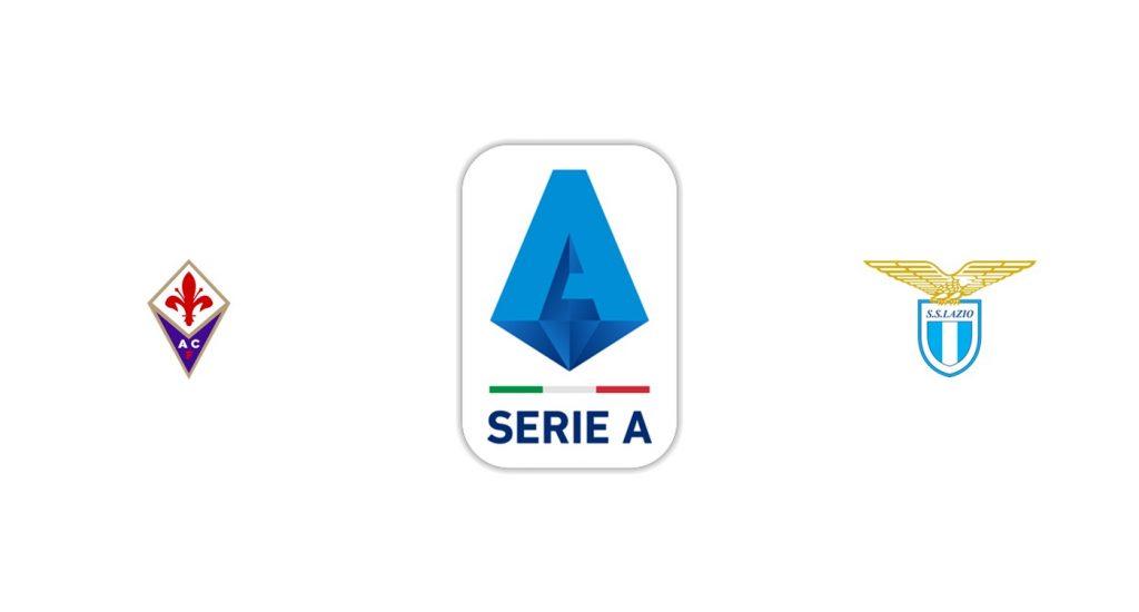 Fiorentina vs Lazio Previa, Predicciones y Pronóstico