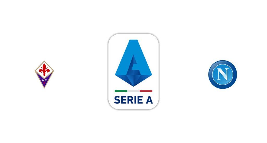 Fiorentina vs Napoles Previa, Predicciones y Pronóstico