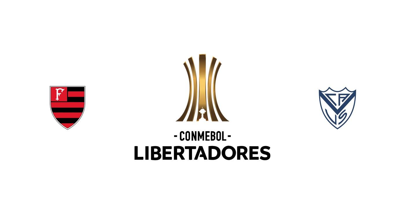 Flamengo vs Velez Sarsfield