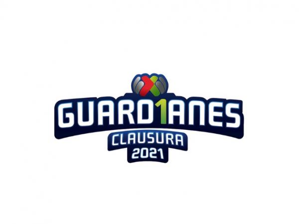 Guía playoffs Clausura Guardianes Liga MX 2021