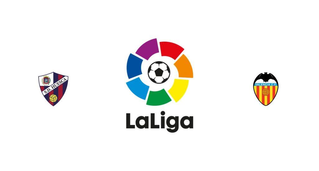 Huesca vs Valencia Previa, Predicciones y Pronóstico