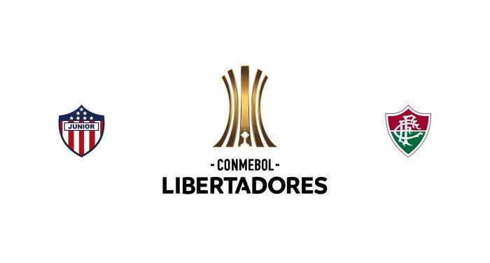 Junior vs Fluminense Previa, Predicciones y Pronóstico